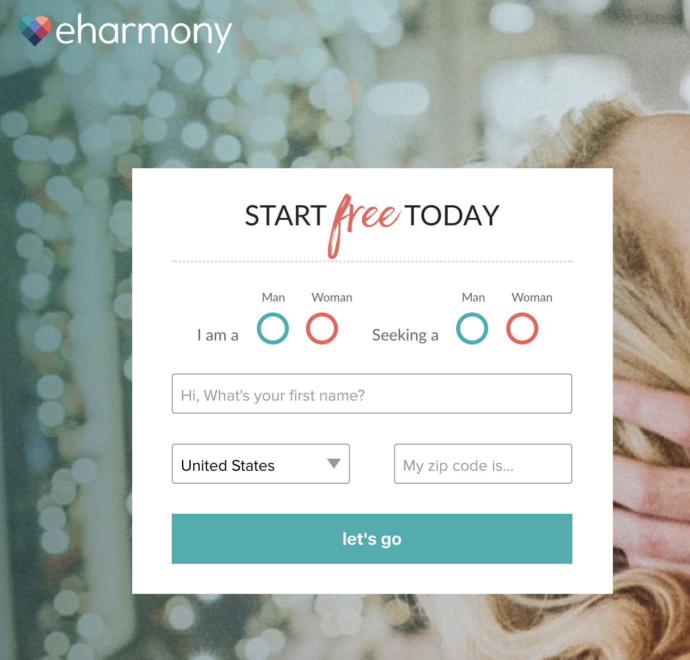 eharmony-lead-generation-form