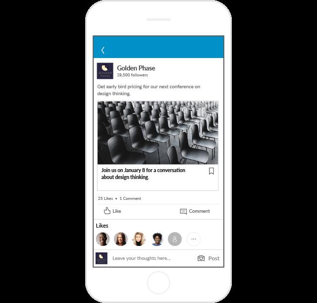 LinkedIn Mobile-1