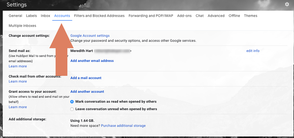 How to create multiple Gmail accounts in one inbox