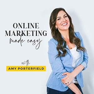 بازاریابی آنلاین آسان | بهترین پادکست های بازاریابی