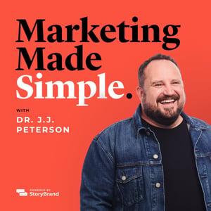 پادکست ساده بازاریابی | بهترین پادکست های بازاریابی