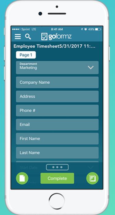 mobile-form-design