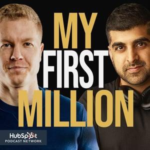 اولین میلیون من | بهترین پادکست های بازاریابی