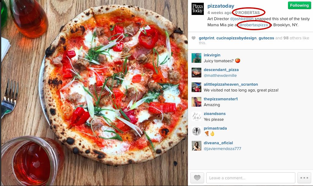PizzaToday_Instagram