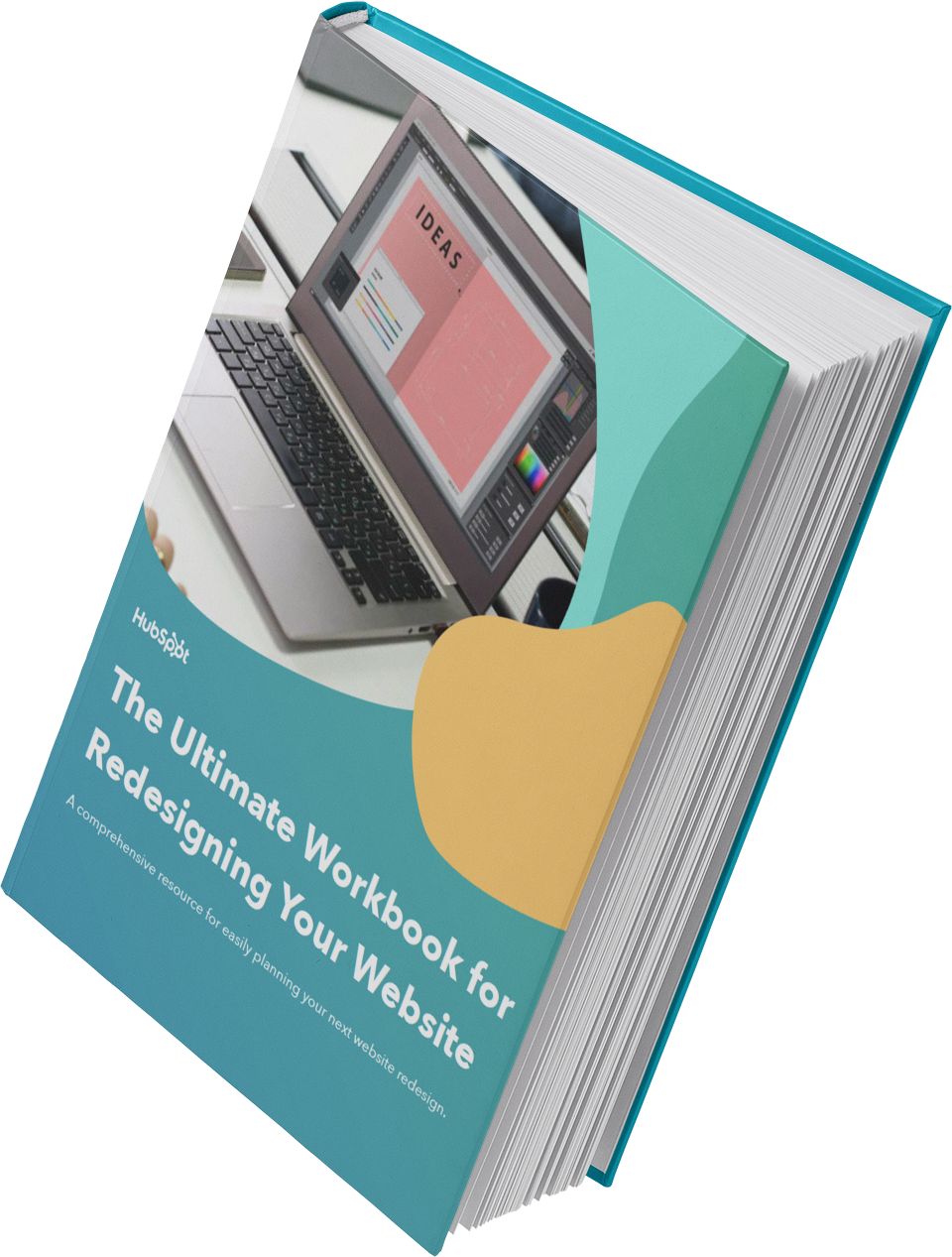 Redesign-Workbook-Cover