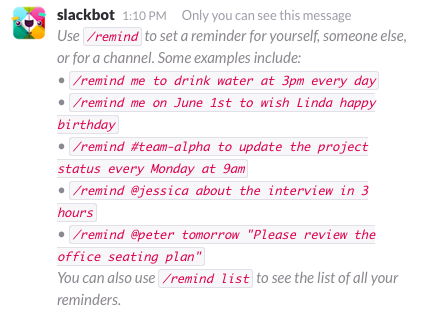 25 Handy Slack Hacks Everyone Should Know