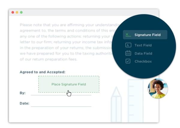 RightSignature eSignature platform