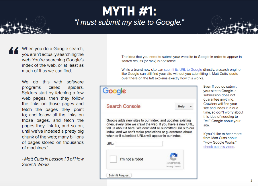 SEO_myths_screenshot.png  15 Creative Lead Generation Ideas to Try SEO myths screenshot