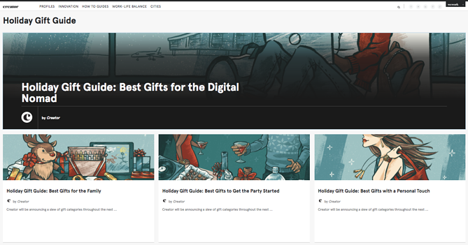 15 Brilliant Examples of Holiday Marketing Campaigns