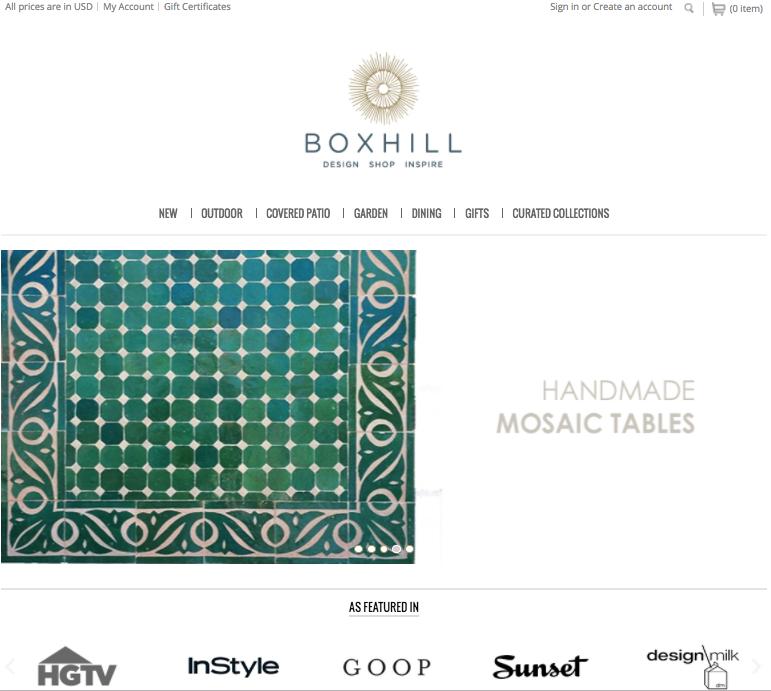 BoxHIll