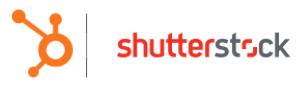 shutterstock hubspot integration