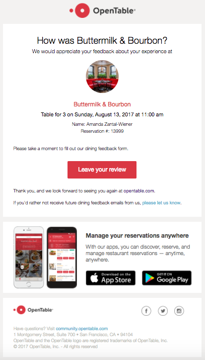 13 Email Examples That Totally Nailed Personalization