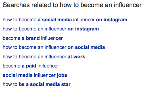 How to Become an Influencer in Your Industry Screen 20Shot 202018 01 25 20at 204