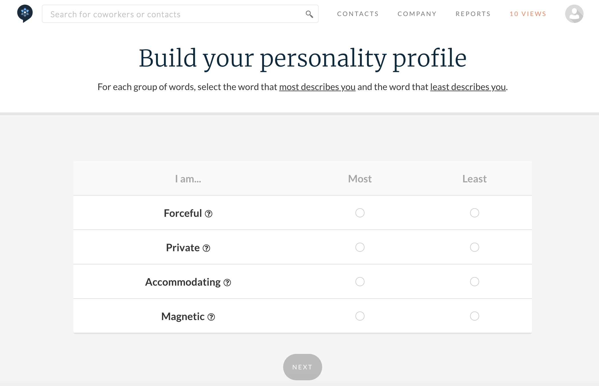 picture about Printable Personality Quiz called 14 Cost-free Identity Assessments By yourself Can Consider On the net Nowadays