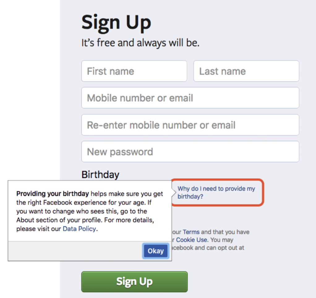 Form Design Best Practices: 15 Tips to Boost Conversions and UX