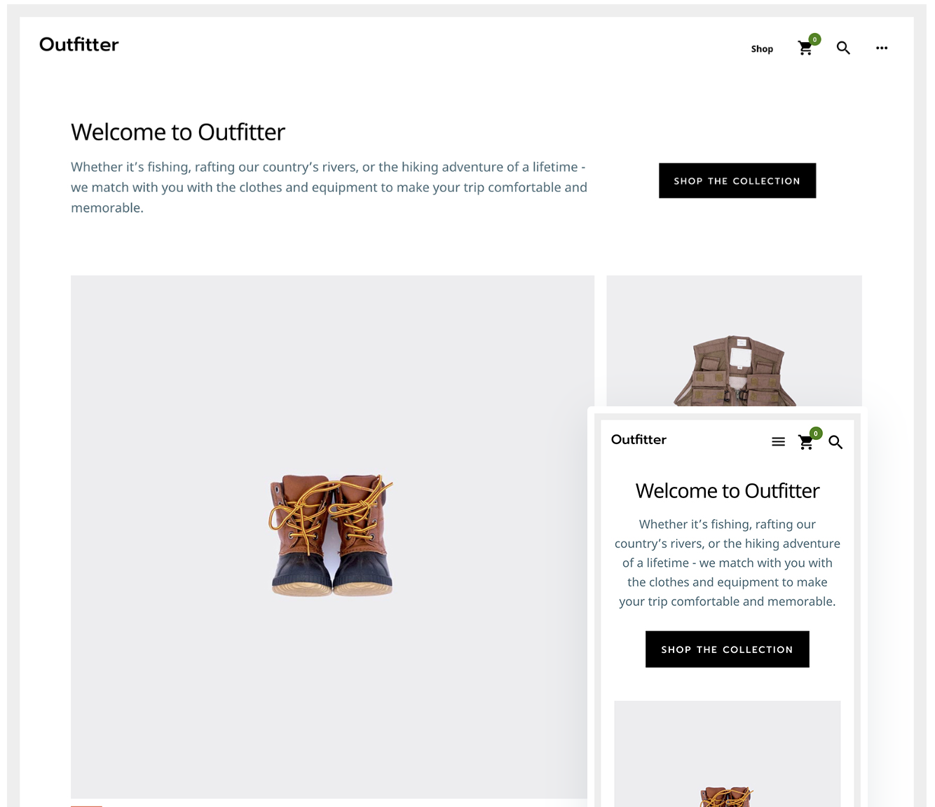 Outfitter-woocommerce-theme