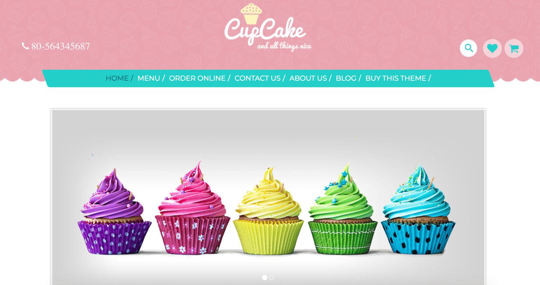 cupcake-woocommerce-theme