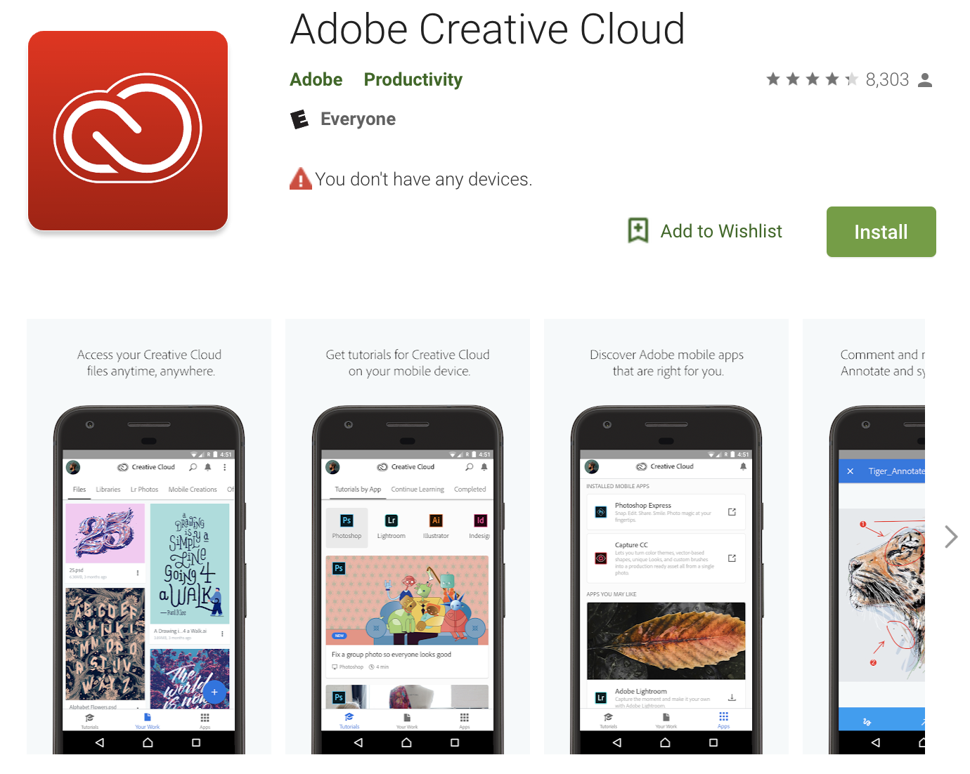 Getting Started With Adobe Creative Cloud