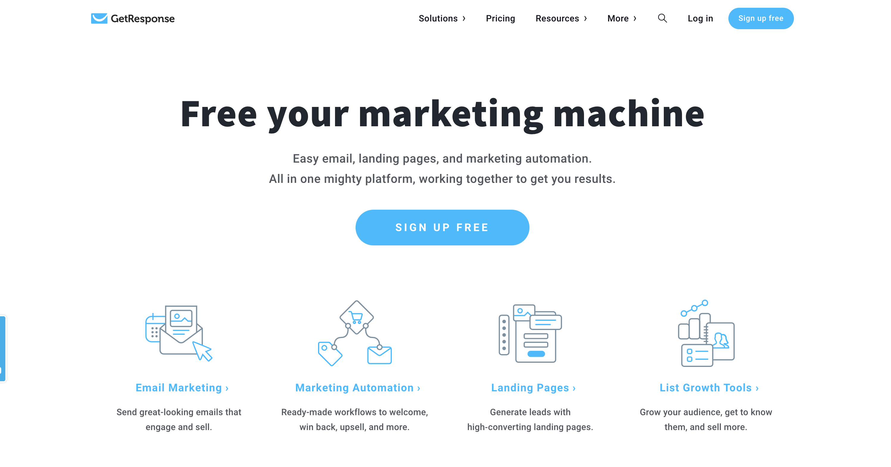 The 11 Best Marketing Automation Software Tools in 2020
