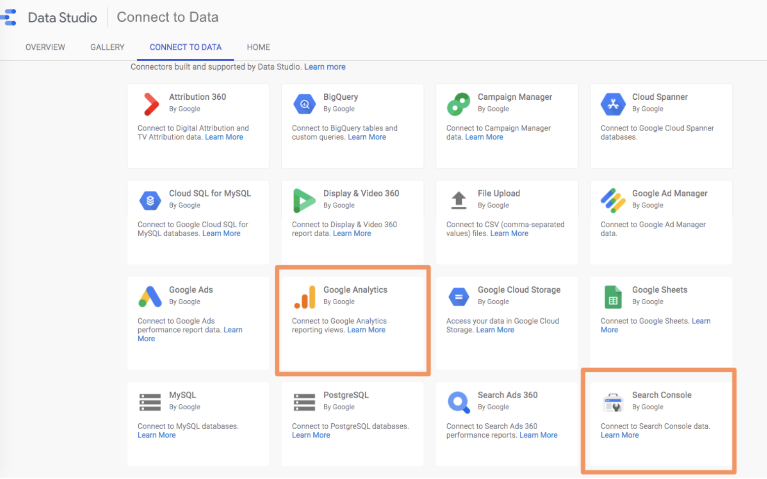The Ultimate Guide to Google Data Studio in 2019