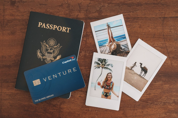 travel blog influencer example capital one kiersten rich