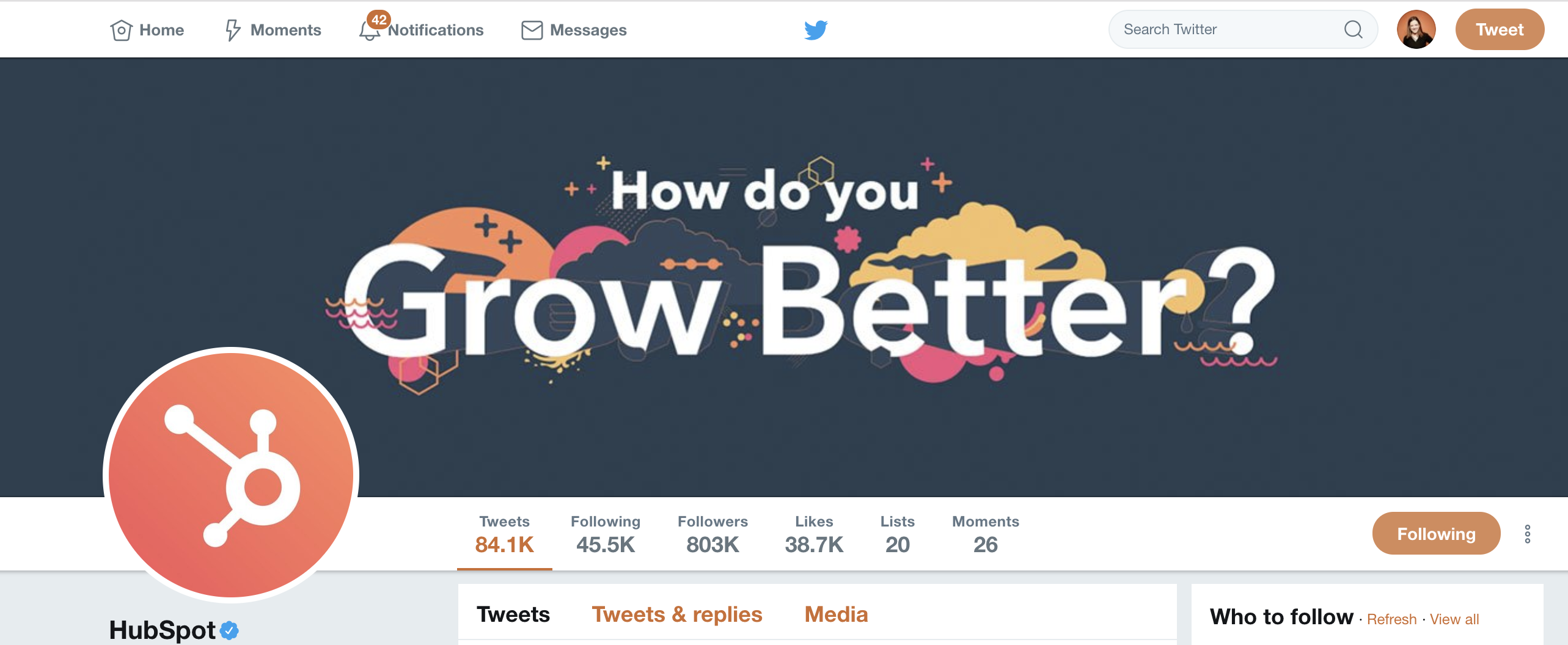 The Ultimate Guide to Using Twitter for Business in 2019