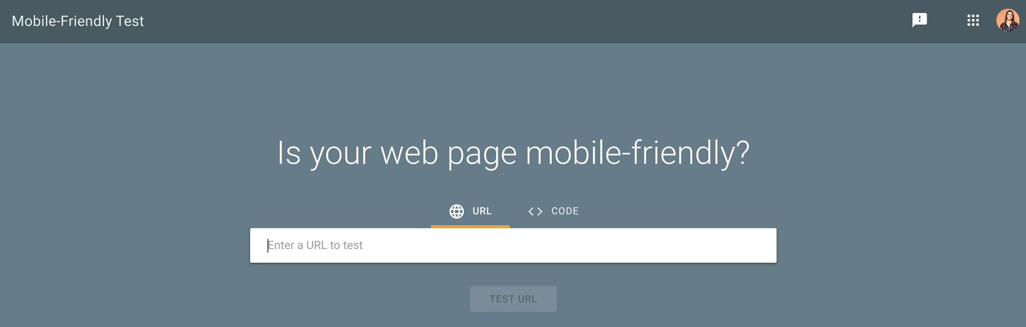 on page seo mobile responsiveness
