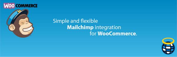 woocommerce mail chimp subscribe wordpress plugin