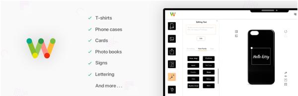 woocommerce products designer plugin