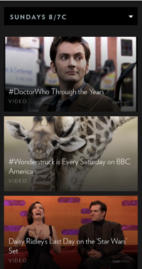 BBC-America-mobile-homepage-powered-by-WordPress-cms