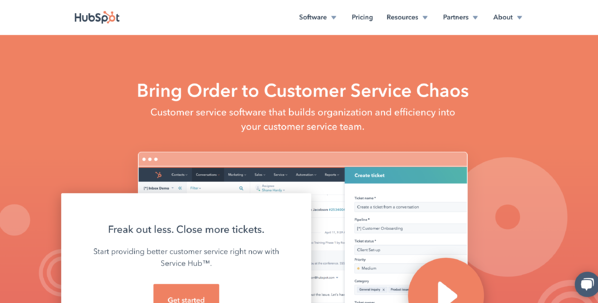 ultimate guide to surveys hubspot service hub