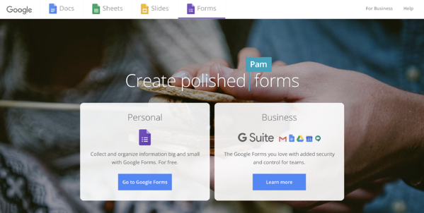 ultimate guide to surveys google forms