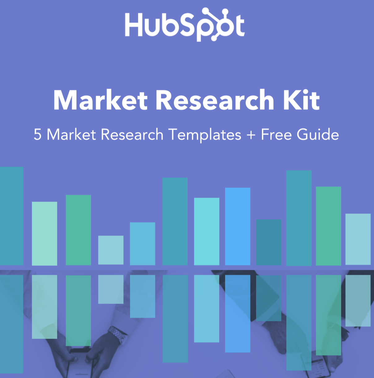 free, editable, and downloadable market research template
