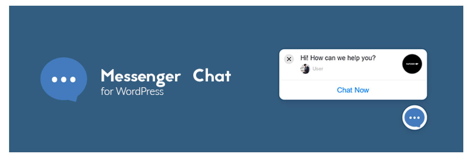 Live Chat Messenger API with Polylang