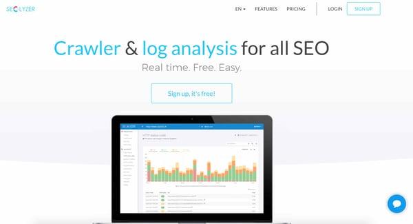 seolyzer free seo tools