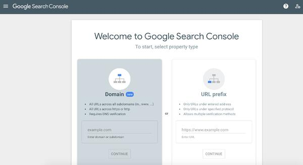 Google Search Central: Google Search Console free seo tools