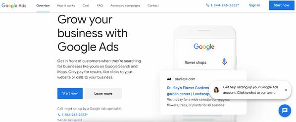 google ads attribution reports