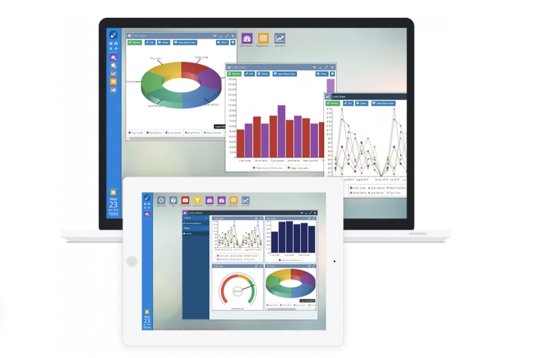 workbooks.com sales crm sales enablement management software