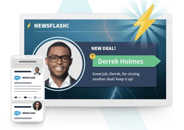 hoopla sales management platform