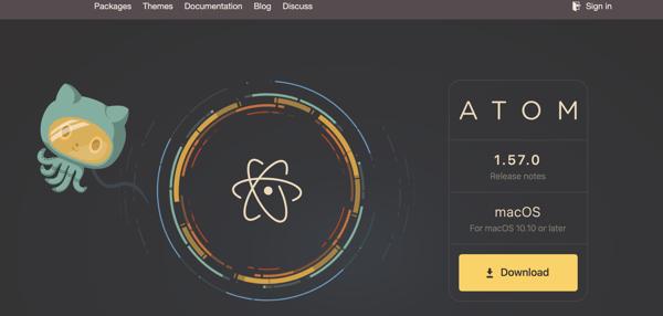 atom IT ticketing system