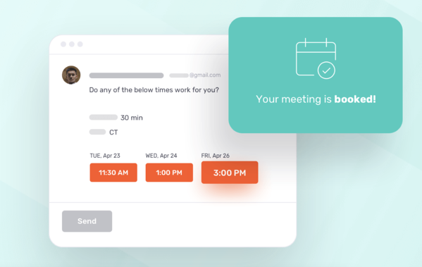 chili pepper meeting scheduling software