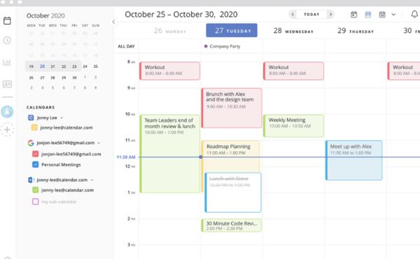 setmore meeting scheduler tool