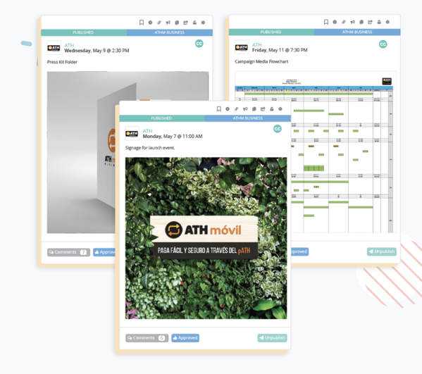 sharelov marketing collaboration tool