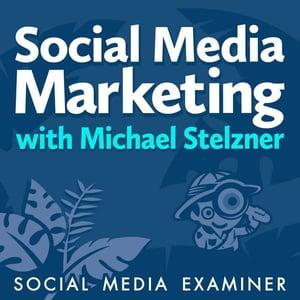 پادکست بازاریابی رسانه های اجتماعی | بهترین پادکست های بازاریابی