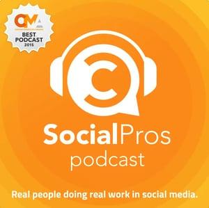 پادکست طرفداران اجتماعی | بهترین پادکست های بازاریابی