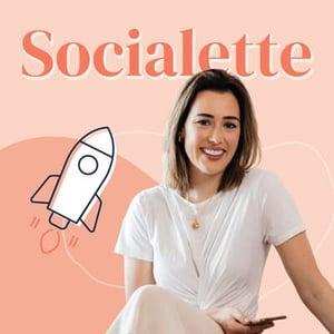 پادکست Socialette | بهترین پادکست های بازاریابی
