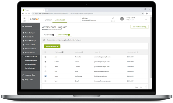 Apricot by Social Solutions -- Contact Management Software Solutions for Nonprofits