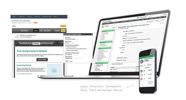 ClearView CRM -- Contact Management Software Solutions for Nonprofits