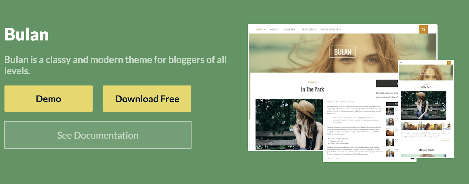 The 16 Best Free WordPress Themes for Bloggers in 2019