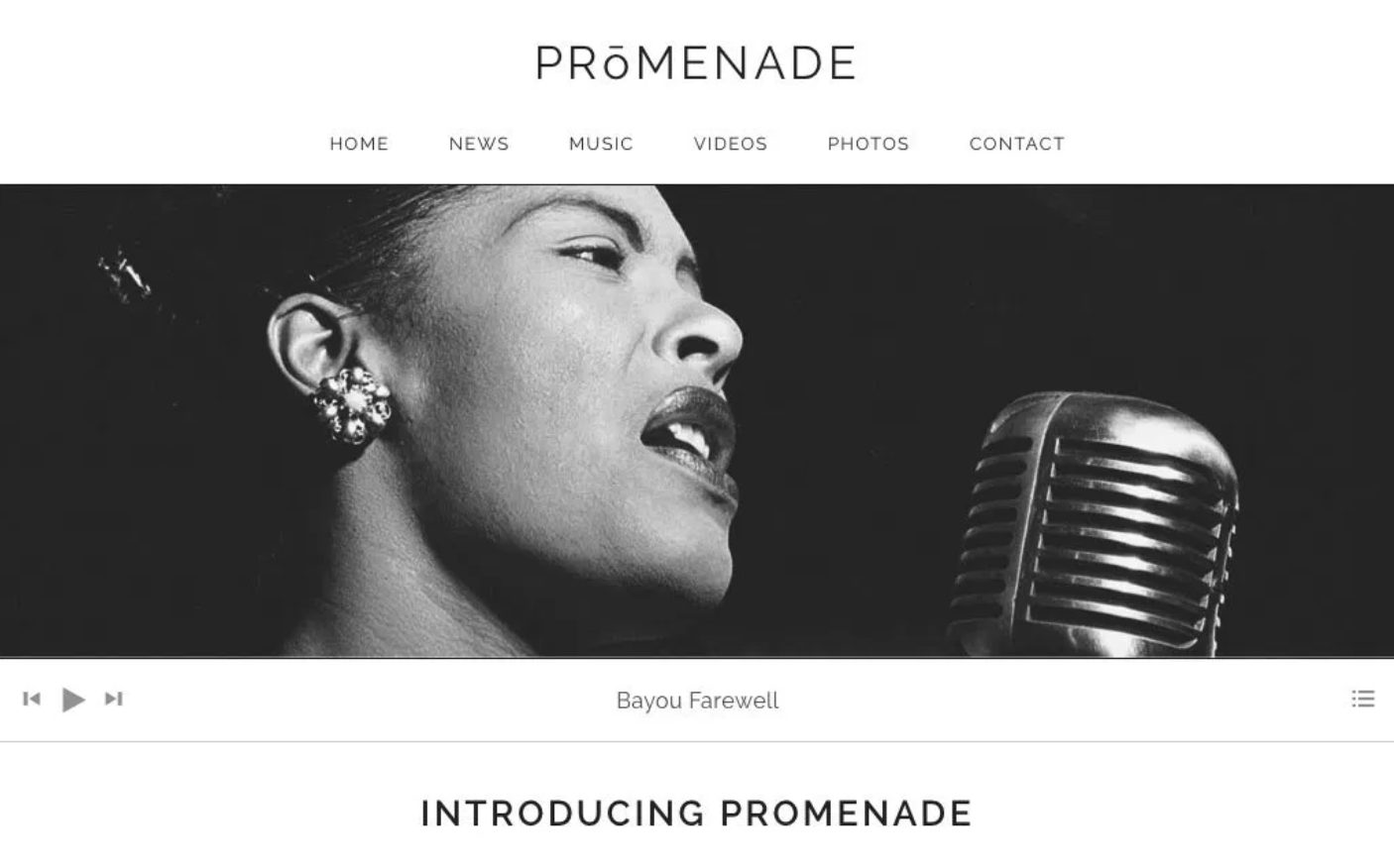 promenade-wordpress-theme